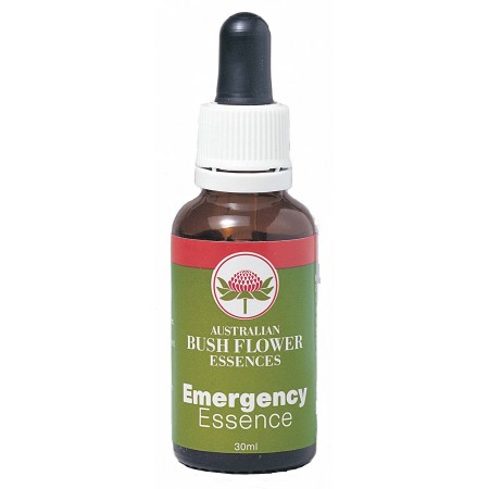 Emergency Essence (Urgenca)