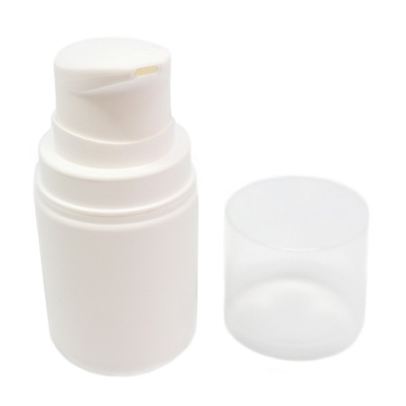 Airless (brezzračna) Ecosolution bel 50 ml